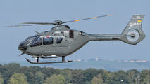 D-HABU - Germany - Army Airbus Helicopters H135 aircraft