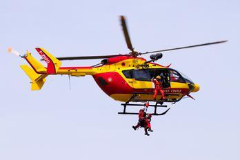 F-ZBPO - France - Sécurité Civile Eurocopter EC145
