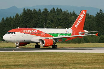 OE-LQY - easyJet Europe Airbus A319