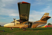 UR-ONE - Private LET L-410UVP Turbolet aircraft