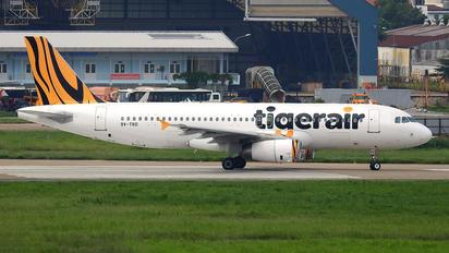 9V-TRD - TigerAir Airbus A320