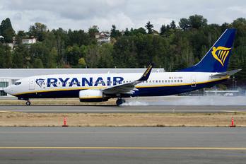 EI-GSI - Ryanair Boeing 737-800