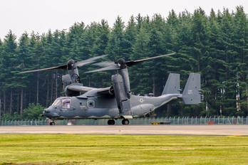 14-0074 - USA - Air Force Bell-Boeing CV-22B Osprey