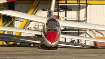 SP-3459 - Aeroklub Warszawski PZL SZD-51 Junior aircraft
