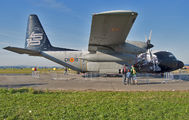 CH-10 - Belgium - Air Force Lockheed C-130H Hercules aircraft