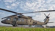 - - USA - Army Sikorsky H-60L Black hawk aircraft