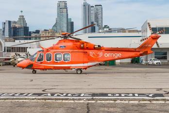 C-GYNO - ORNGE Agusta Westland HH-139A