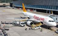 TC-NBY - Pegasus Airbus A320 NEO aircraft