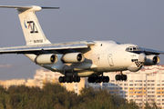 RA-76502 - Aviacon Zitotrans Ilyushin Il-76 (all models) aircraft