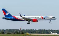 VP-BPB - AzurAir Boeing 757-200WL aircraft