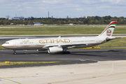 Etihad Airways A6-AFD image