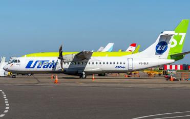 VQ-BLG - UTair ATR 72 (all models)