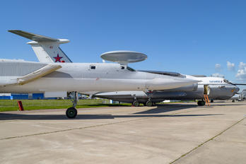 RF-94137 - Russia - Air Force Tupolev Tu-22M3