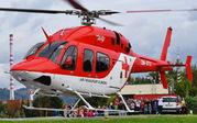 #3 Air Transport Europe Bell 429 OM-ATU taken by Boris Čierny