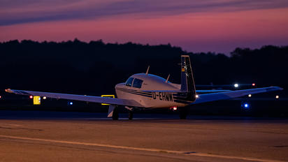 D-EHMW - Private Mooney M20J