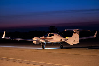 D-GCUP - Private Diamond DA 42 Twin Star