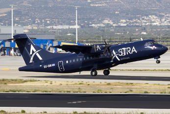 SX-DIR - Astra Airlines ATR 42 (all models)