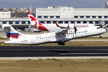 SX-THR - Sky Express ATR 72 (all models)