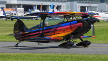 N49AE - Private Christen Eagle II aircraft