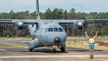 160 - France - Air Force Casa CN-235 aircraft