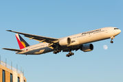 RP-C7776 - Philippines Airlines Boeing 777-300ER aircraft
