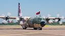 #6 Jordan - Air Force Lockheed C-130H Hercules 344 taken by Richard Parkhouse