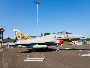 C.16-73 - Spain - Air Force Eurofighter Typhoon