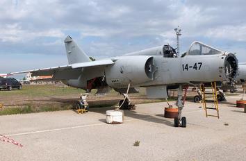 C.14-89 - Spain - Air Force Dassault Mirage F1M
