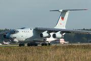 20542 - China - Air Force Ilyushin Il-76 (all models) aircraft