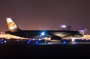 VQ-BIS - Private Airbus A320 aircraft