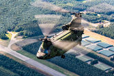 #2 Netherlands - Air Force Boeing CH-47D Chinook D-667 taken by Jaco Spruyt