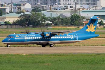 VN-B225 - Vietnam Airlines ATR 72 (all models)