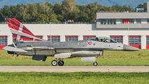 Denmark - Air Force E-607 image