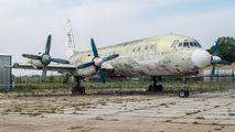 OK-NAA - CSA - Czech Airlines Ilyushin Il-18 (all models) aircraft