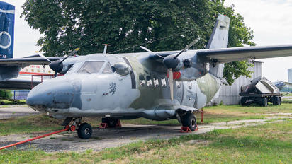 1132 - Czech - Air Force LET L-410UVP Turbolet