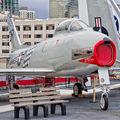 135883 - USA - Marine Corps North American FJ-3 Fury aircraft