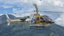 OE-XGA - Wucher Helicopter Aerospatiale AS350 Ecureuil / Squirrel aircraft