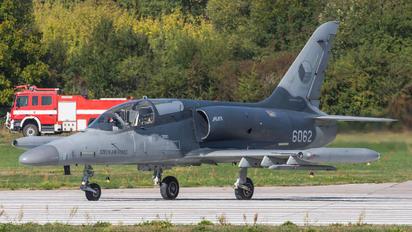 6062 - Czech - Air Force Aero L-159A  Alca