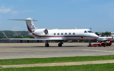 N925DC - Private Gulfstream Aerospace G-IV,  G-IV-SP, G-IV-X, G300, G350, G400, G450