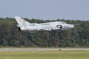 3304 - Poland - Air Force Sukhoi Su-22M-4 aircraft