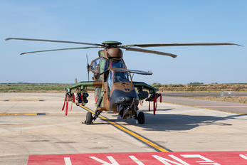 HA.28-22 - Spain - FAMET Eurocopter EC665 Tiger HAP