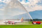 JA12FJ - Fuji Dream Airlines Embraer ERJ-175 (170-200) aircraft
