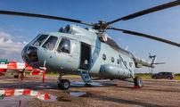 274 - Croatia - Air Force Mil Mi-8T aircraft