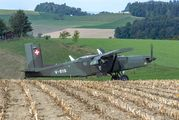 V-619 - Switzerland - Air Force Pilatus PC-6 Porter (all models) aircraft