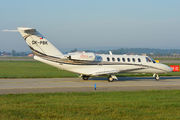 Queen Air OK-PBK image