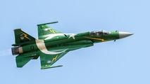 09-111 - Pakistan - Air Force Chengdu / Pakistan Aeronautical Complex JF-17 Thunder aircraft