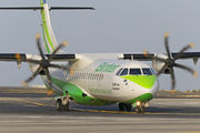 EC-MYT - Binter Canarias ATR 72 (all models) aircraft