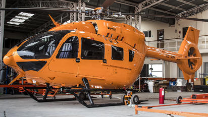 CC-AVH -  Airbus Helicopters H145