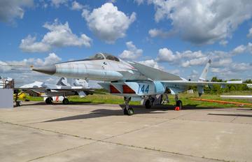 144 - RSK MiG Mikoyan-Gurevich MiG-1.44