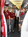 - - Air Canada Rouge Boeing 767-300ER aircraft
